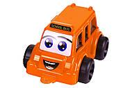 Максик Автобус, 4 цвета, 4777