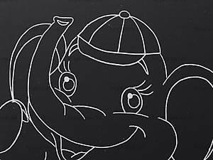 Маленькая гравюра «Слоник», 7008-07, отзывы