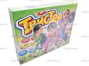 Маленькая игра «Твистерок», , фото