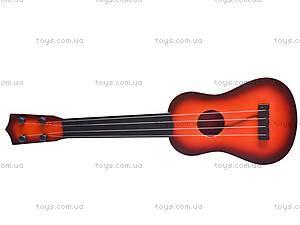Маленькая игрушечная гитара, 8019A