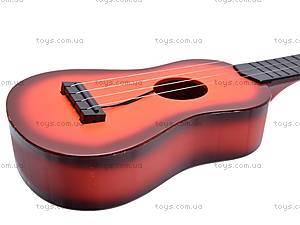 Маленькая игрушечная гитара, 8019A, отзывы