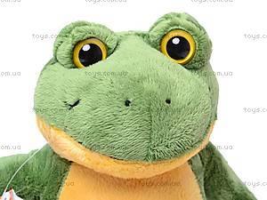 Маленькая жаба «Брун», К131ТС, отзывы