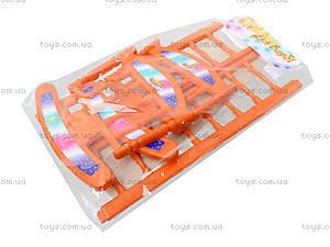 Маленькая кровать для Барби, Cеген, цена
