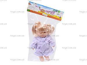 Маленькая кукла для девочек, 8915B