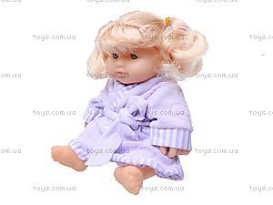Маленькая кукла для девочек, 8915B, купить