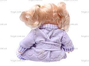 Маленькая кукла для девочек, 8915B, цена