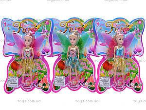 Маленькая кукла «Фея», 2025, купить