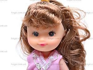 Маленькая кукла «Крошка Сью», 6006, цена