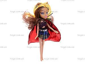Маленькая кукла Monster High, 6039C, отзывы