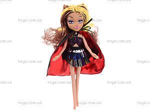Маленькая кукла Monster High, 6039C, цена