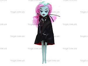 Маленькая кукла Monster High, 6039C, игрушки