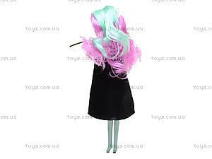 Маленькая кукла Monster High, 6039C, детские игрушки