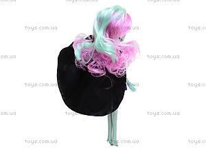 Маленькая кукла Monster High, 6039C, магазин игрушек