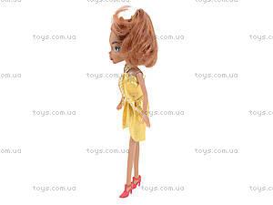 Маленькая кукла Монстер Хай, Q29, купить