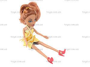 Маленькая кукла Монстер Хай, Q29, фото