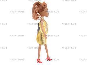 Маленькая кукла Монстер Хай, Q29, отзывы