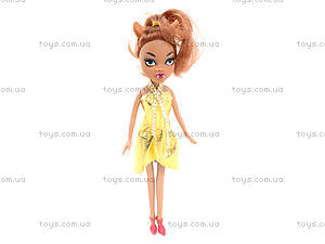 Маленькая кукла Монстер Хай, Q29, игрушки