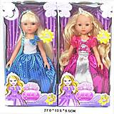 Маленькая кукла - принцесса Изабелла, BR101