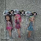 Маленькая кукла типа Мокси, ZQ60102-3, купить