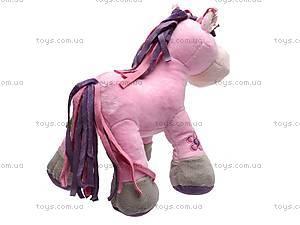 Маленькая лошадь «Адель», К326А, фото