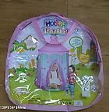 Маленькая палатка для девочек, 889-182B, фото
