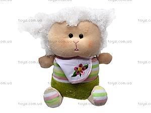 Маленькая плюшевая овечка, К336О