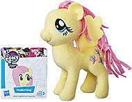 Маленькая плюшевая пони, B9819, купить