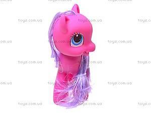 Маленькая пони, 6614-4, купить