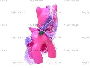 Маленькая пони, 6614-4, фото