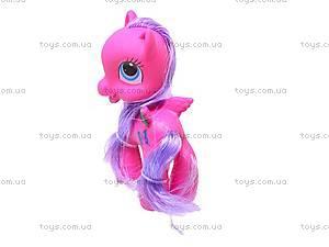 Маленькая пони, 6614-4, отзывы
