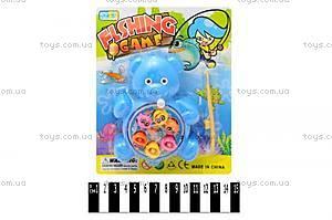 Маленькая рыбалка для малышей, 385