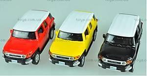 Маленькая игрушечная машинка, 67312