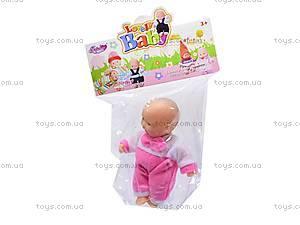 Маленький детский пупс, 89360, цена