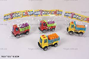 Маленький грузовик, 816