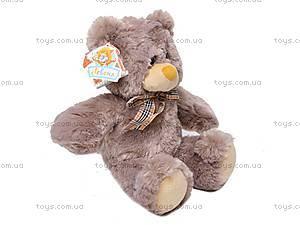 Маленький медведь «Тедди», К015ТМ, отзывы
