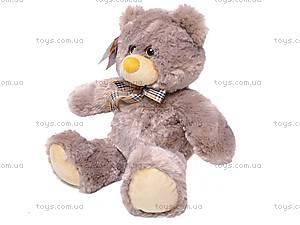 Маленький медведь «Тедди», К015ТМ, детские игрушки