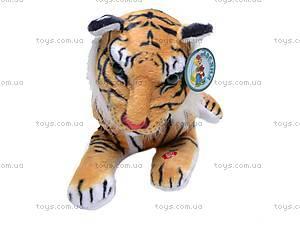 Маленький музыкальный тигренок, S-ATA2006S, игрушки