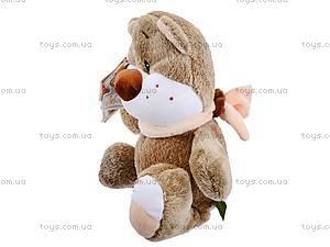 Маленький мягкий медвежонок, К301А, купить