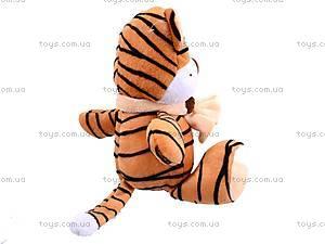 Маленький мягкий тигрёнок, К301Н, фото