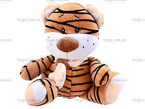 Маленький мягкий тигрёнок, К301Н