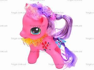 Маленький пони из мультика, 88117, фото