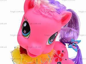 Маленький пони из мультика, 88117, отзывы