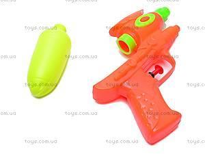 Маленький водяной пистолет, 5998, фото