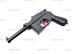 Маленький водяной пистолет для детей, 001, фото