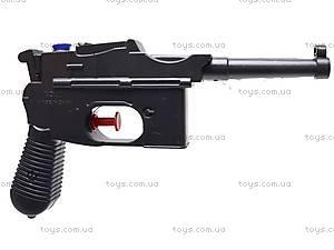 Маленький водяной пистолет для детей, 001, игрушки