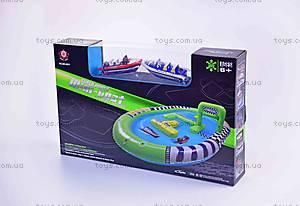 Маленькие Спортивные катера с надувным бассейном, MX-0017-4