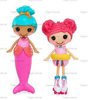 Маленькие куклы серии «Модное превращение», 541370, купить