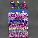 Маленькие пони на планшетке, 3 цвета, SM8012-21, фото