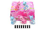 Маленькие пони в коробке, E3012A, отзывы
