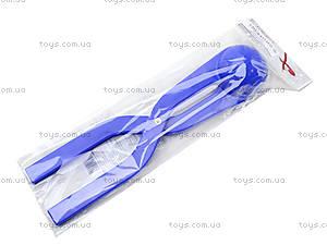 Маленький снежколеп, синий цвет, , детские игрушки